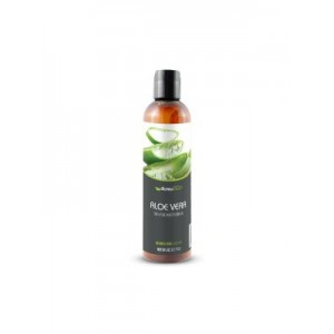 Aloe Vera Liquid Carrier Oil (8 fl. oz.)