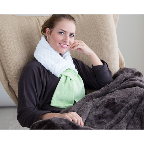 Aroma Wrap Luxury Hot/Cold Neck Wrap