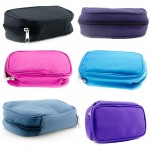 Essential Oil Bottle Carry Bag - Holds 10 Bottles (5ml to 15ml)