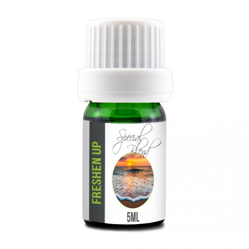 Freshen up All-Natural Essential Oil | Fresh Blend | Therapeutic Grade