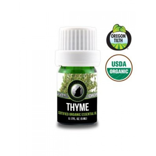Thyme Certified Organic