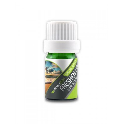 Freshen Up Essential Oil Blend