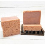 Honeysuckle & Sugar Handmade Soap