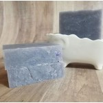 Relaxing Vegan Lavender Handmade Soap