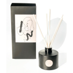 Santal & Cedarwood Reed Scented Diffuser